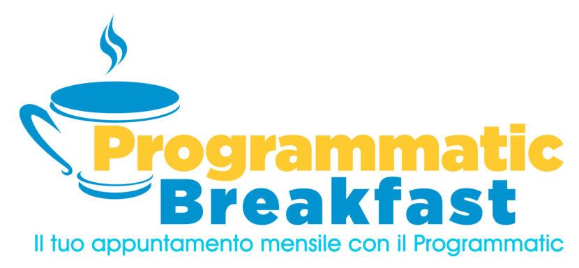 Ultimo Appuntamento del 2017 per i Programmatic Breakfast, oltre 350 manager coinvolti!