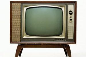 Ma cosa sta succedendo alla cara vecchia TV?